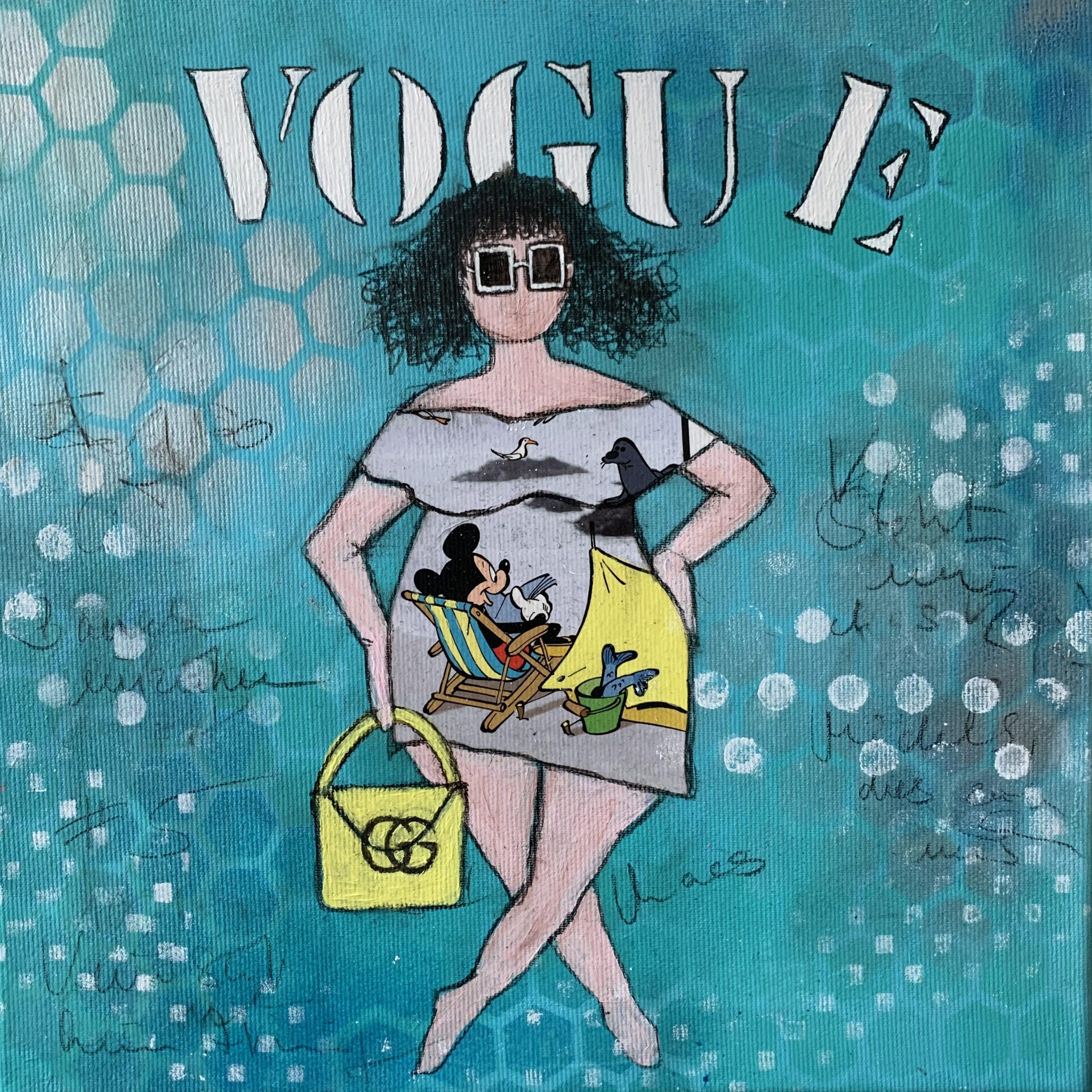 Vogue Part 4
