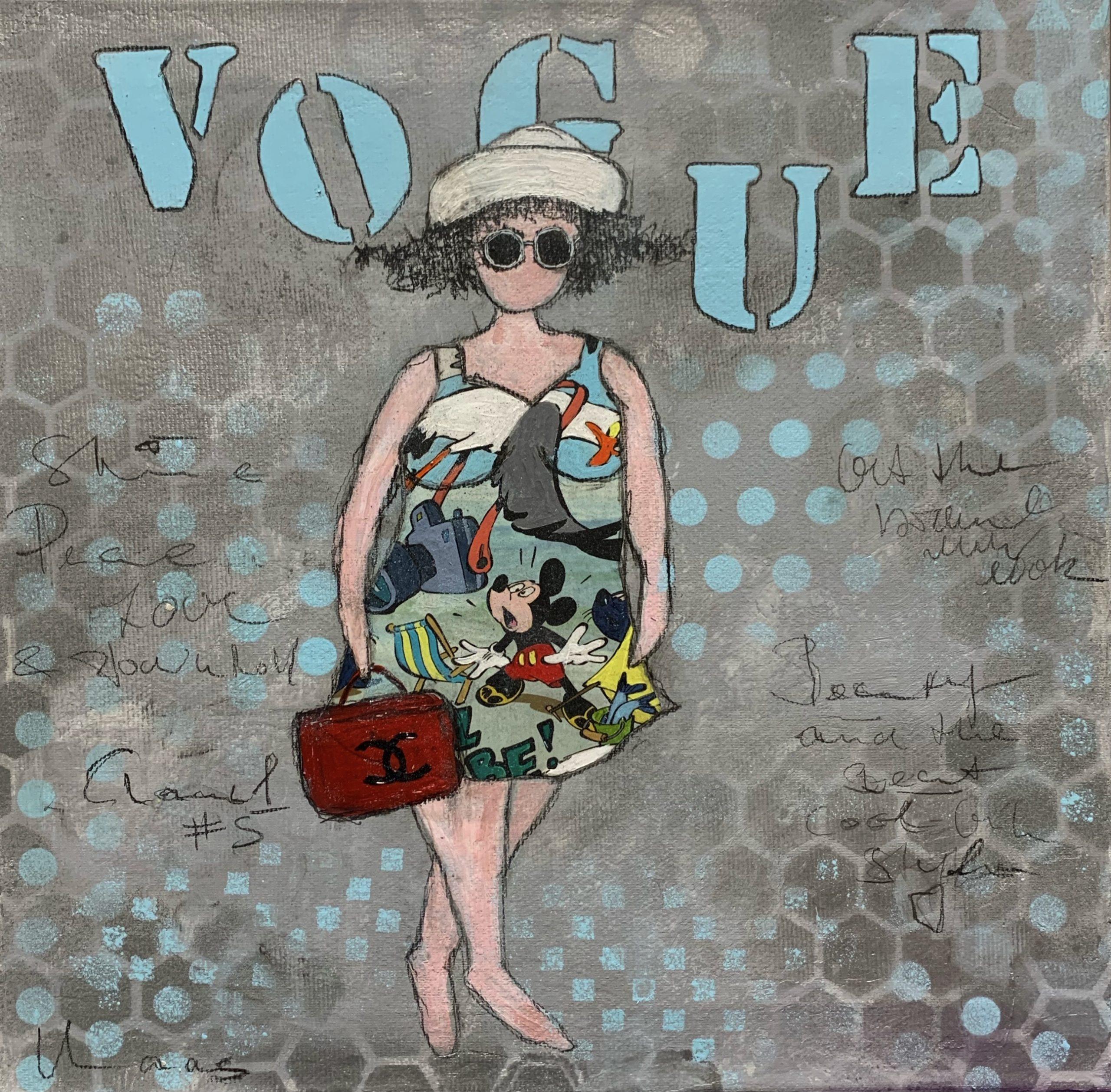 Vogue Part 01