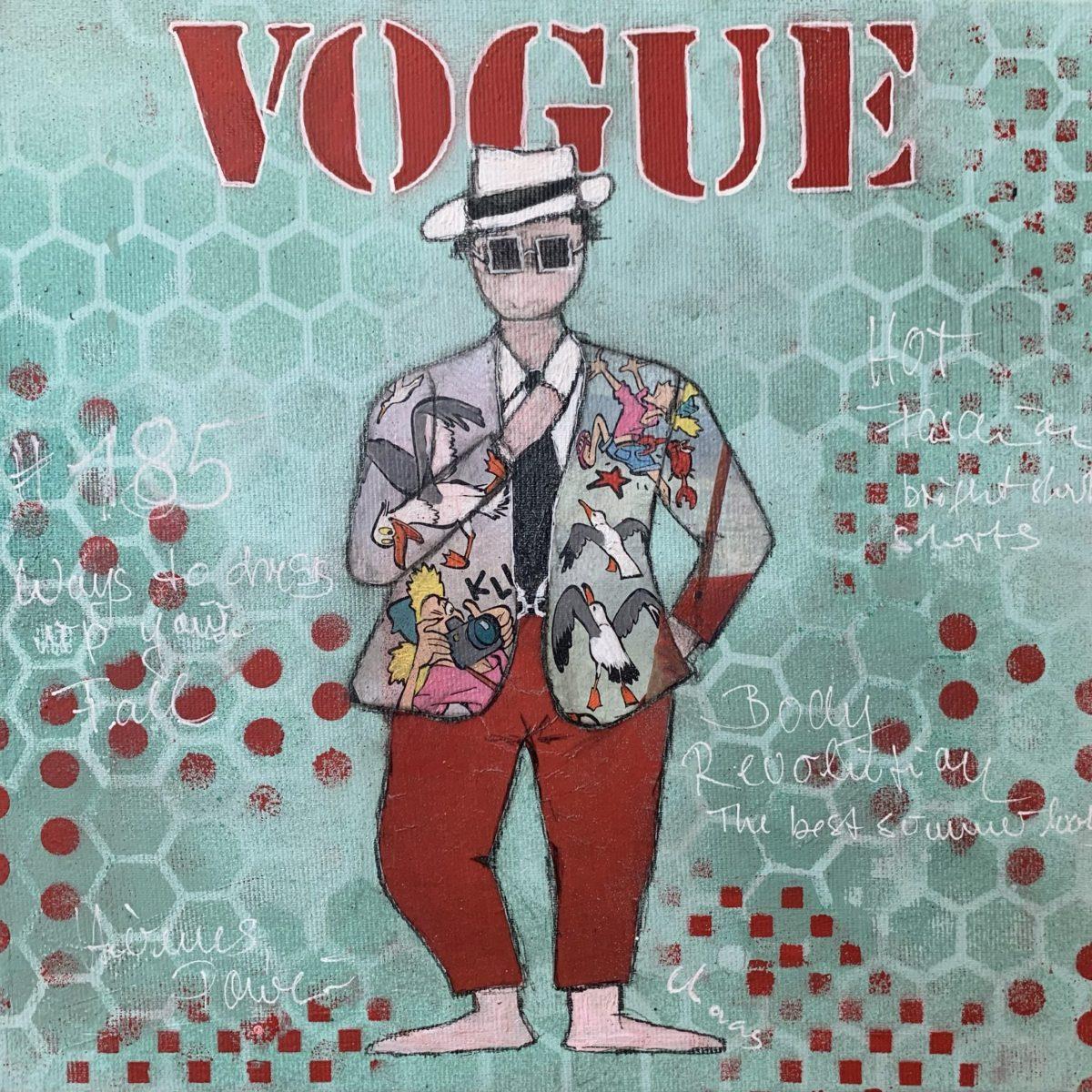Vogue Part 2