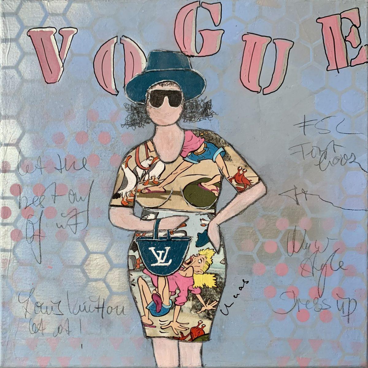 Vogue Part 3