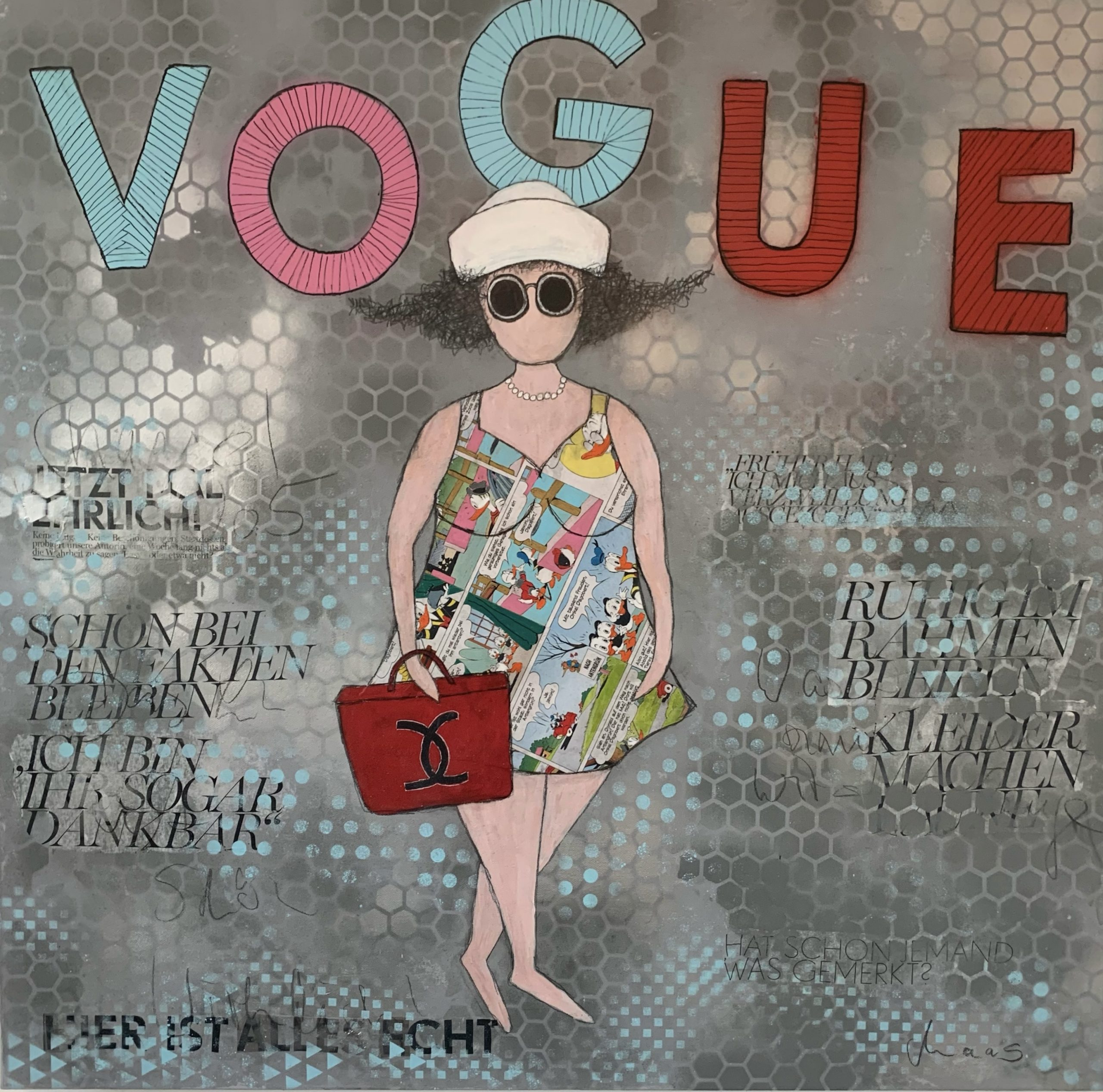 Vogue Part 5
