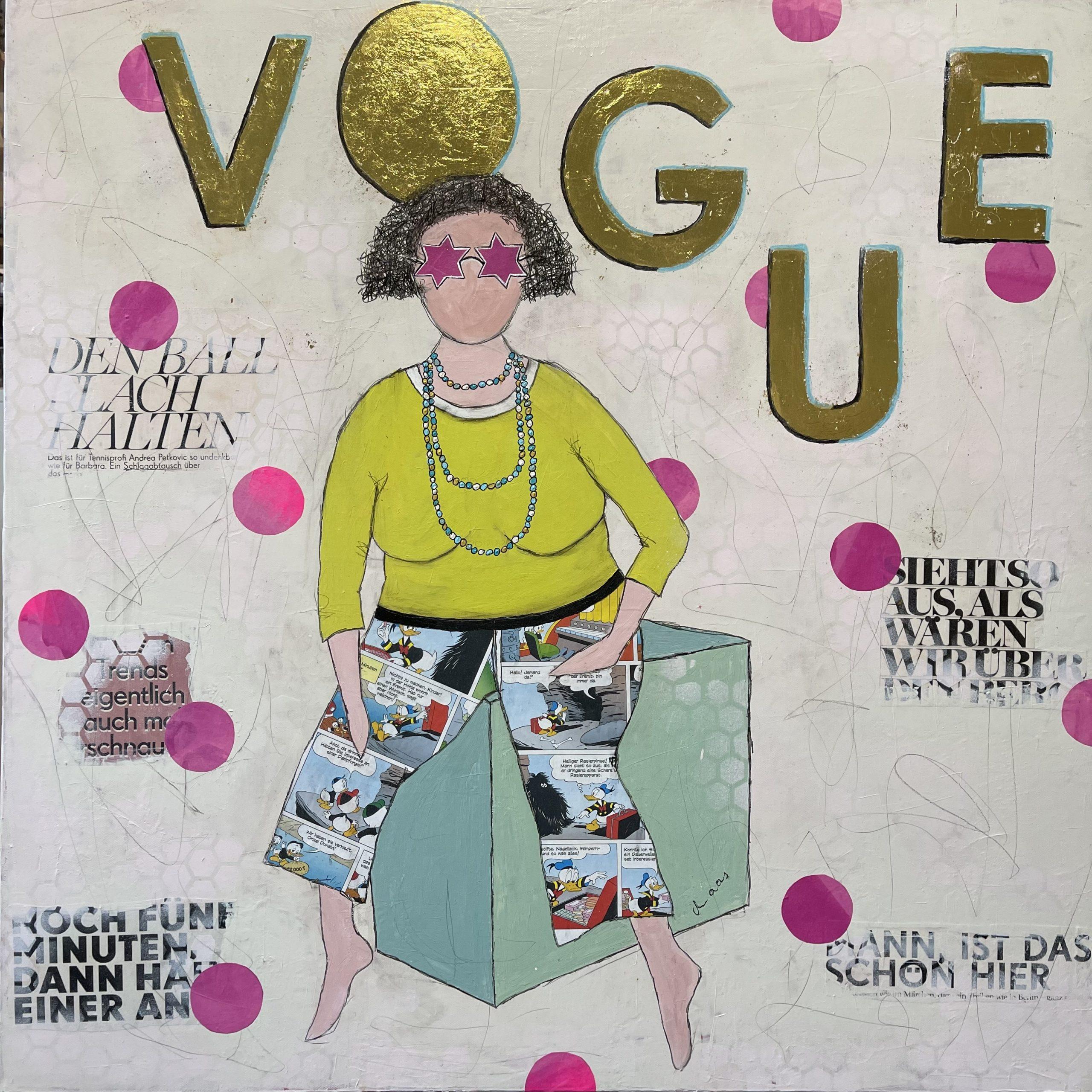 Vogue Part 6