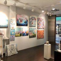 Ausstellung Hamburger Kunstgalerie
